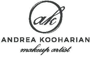 Andrea Kooharian Makeup