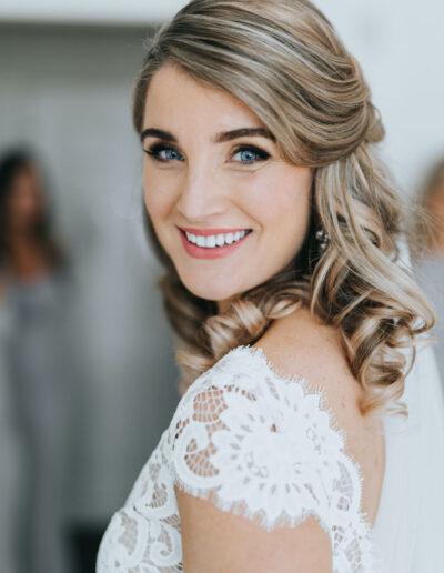 best wedding makeup cape cod